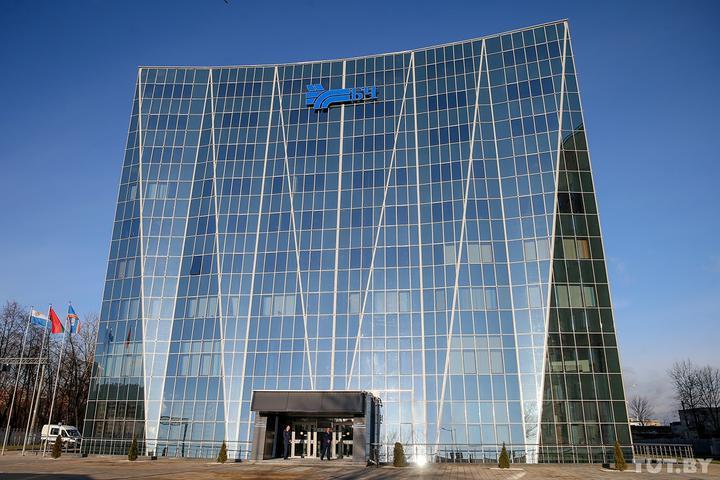 В Беларуси выбрали самые красивые строительные объекты